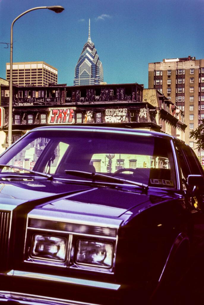 Philadelphia, 1987